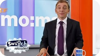 mo:ma ZDF Morgenmagazin – Wer sind wir eigentlich?