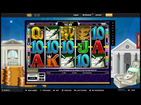 Online Slots with The Bandit - Wild Wild Chest, Panda Pow and More (£1,000 Result Included)
