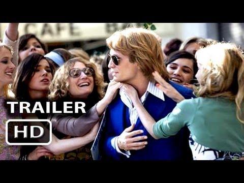 CLOCLO Movie Trailer (Claude François BIOPIC)