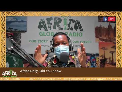 Africa Daily | Did You Know Togo was the first African country to eradicate sleeping sickness?