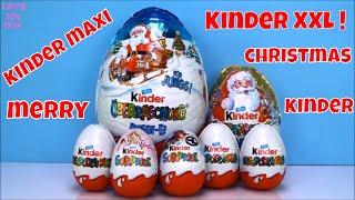 Chocolate Surprise Eggs Kinder Surprises XXL MAXI Barbie Justice League Skylanders Toys