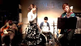 2017年1月21日 Animal Vox LIVE @神田イゾルデ Gt : 細井タカフミ Dr : ...
