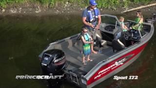 Video Princecraft - Sport 172 2017 - Bateau de pêche - Fishing Boat download MP3, 3GP, MP4, WEBM, AVI, FLV Juli 2018