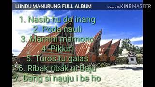Lagu Batak full