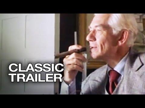 Gods and Monsters Official Trailer #1 - Brendan Fraser Movie (1998) HD
