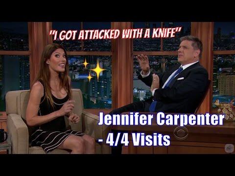 Jennifer Carpenter - Do You Have A Boyfriend? - 4/4 Visits In Chronological Order [720-1080]