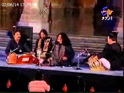 Paigham E Mohabbat - An ETV Urdu Exclusive