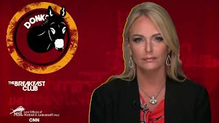 Angela Rye Goes In On Gina Loudon After White House Diversity Claims