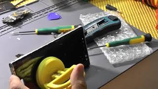 [HW:Repair] Oukitel K3 LCD replacement