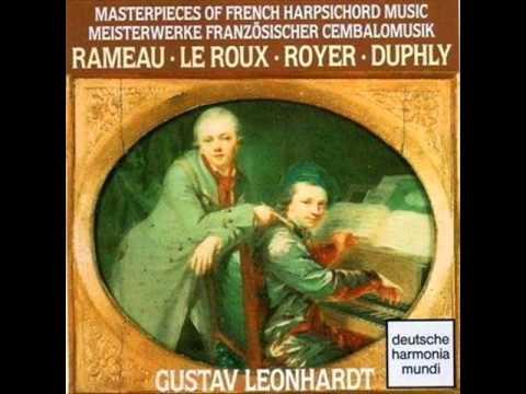Leonhardt, Duphly, La Boucon