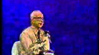 Government Inherently Corrupt: Buckminster Fuller