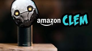 Introducing Amazon Echo: Clem Edition (Warframe)
