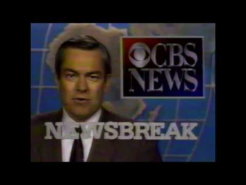 CBS commercials from October 28, 1986 (WHNT-19)
