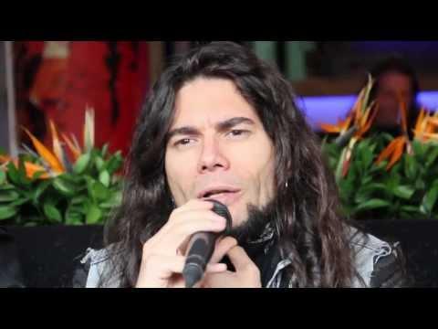 Leo Jiménez - Entrevista - Autopista Rock