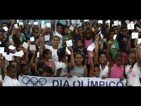 Olympians Sports4Life