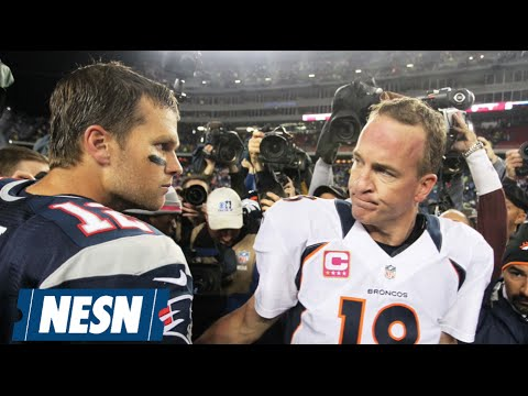 Three Things To Know About The Brady-Manning Rivalry
