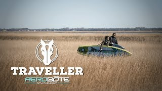 Traveller Aero