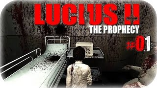 Totales Gespladder! - Lucius 2 #01 [Let