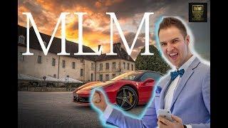 PLANOWANIE PRACY W MLM, ZASIĘGI W MLM, DOBRY LIDER W MLM