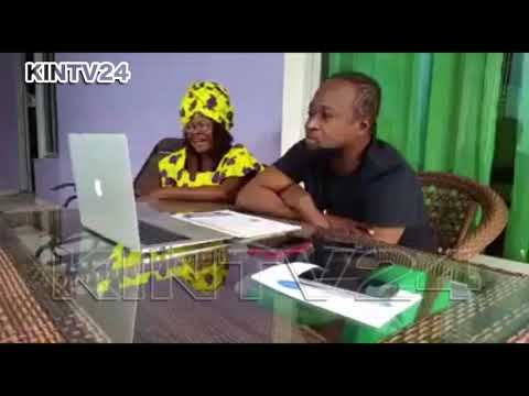 Werrason Zenga Luketu et sa maman 7 jours de la semaine werrason - Zenga Luketu ( Clip Officiel)