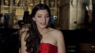 Héloïse Mas - Interview