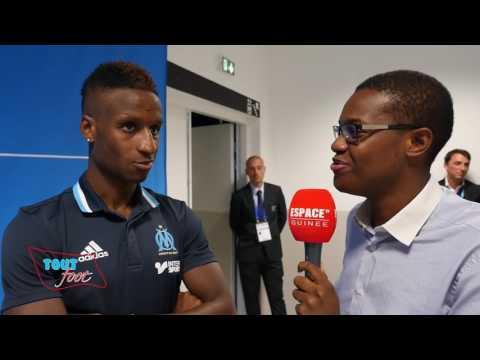 [EXCLU] Bouna Sarr/Guinée :
