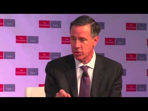 Marriott CEO Arne Sorenson on the Business Case Against Indiana