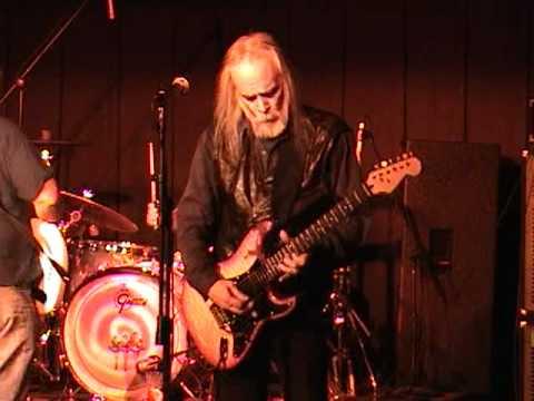 J.B.Ritchie - Chord On Blues
