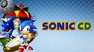 Sonic CD - SEGA THROUGH Zone 3 ~ COLLISION Chaos 1