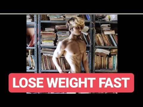 How to Lose Weight Fast for Teenagers | Lose atleast 10 KG if you do this right! (HINDI)