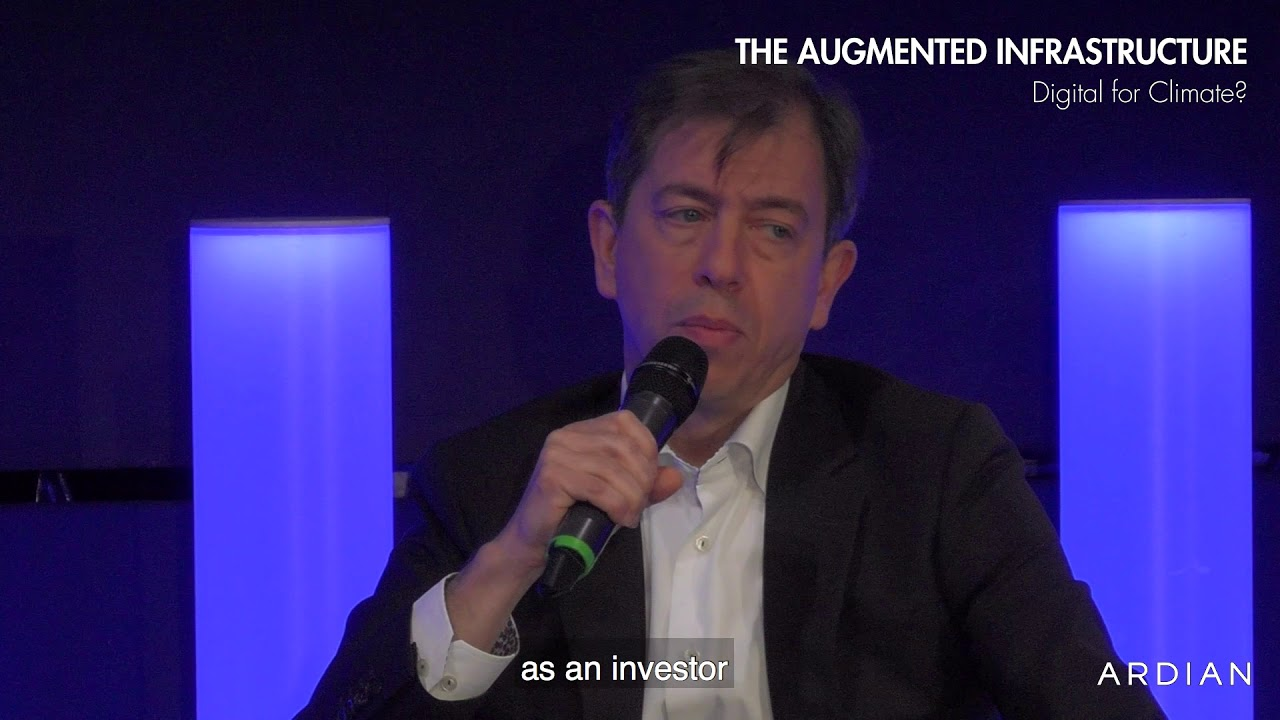 Ardian infrastructure investment summit fidelity brokerage investments