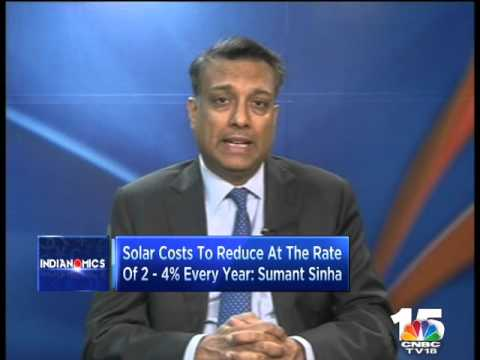SOLAR ENERGY: THE POWER REVOLUTION- INDIANOMICS SEG1