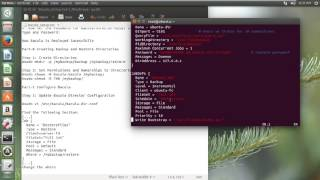 Bacula Backup Server Deployment on Ubuntu 15.04