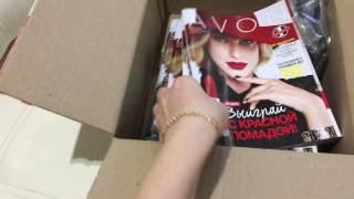 видео Набор пробников Avon