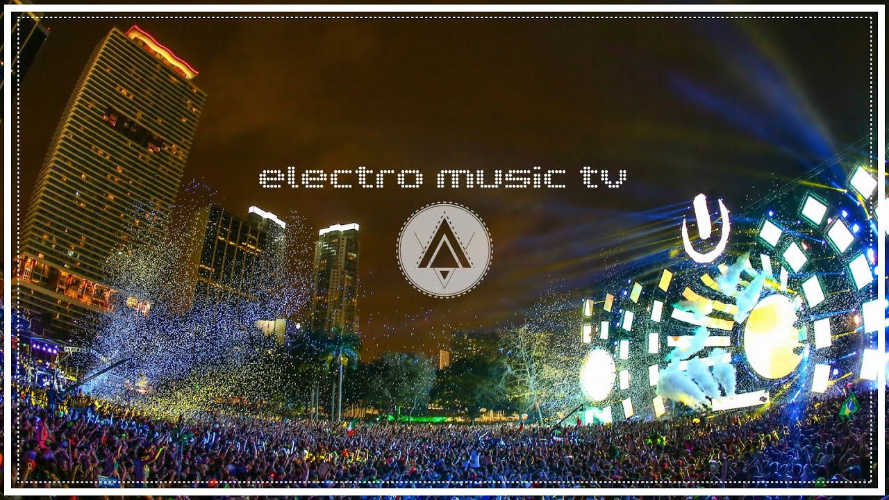 Best EDM - Electro House Music 2015