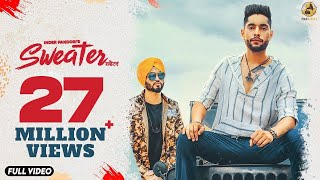 vuclip Sweater : Inder Pandori (Official Video) Preet Hundal | Latest Punjabi Songs 2018 | Folk Rakaat