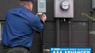 AAA Advanced Plumbing & Heating - Edmonton