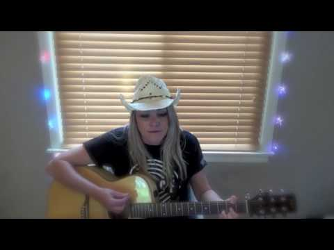 Cathy Richardson :: I'm No Angel :: Gregg Allman cover :: Day 147 #Project365