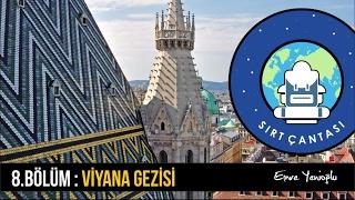 Viyana Gezisi [ Avusturya ] 8.Bölüm