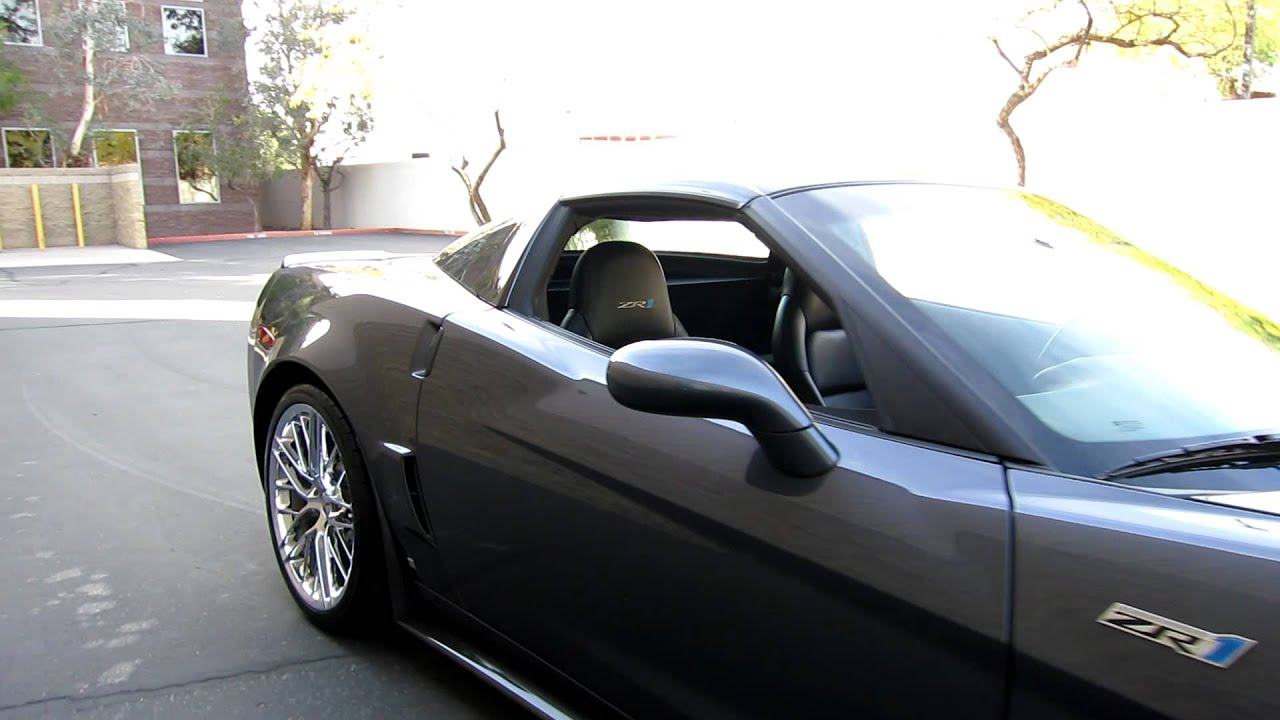 2009 chevrolet corvette zr1 lingenfelter stage 4 730hp upgraded for sale youtube. Black Bedroom Furniture Sets. Home Design Ideas