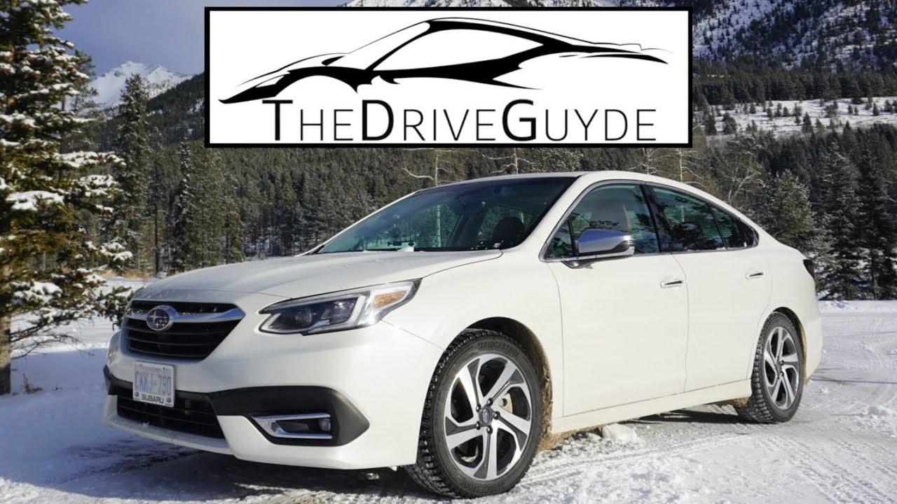 2020 Subaru Legacy Premier Gt All New And Feels It Youtube