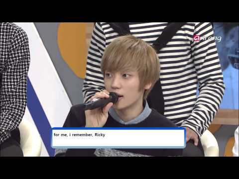 After School Club Ep101 TEEN TOP 틴탑