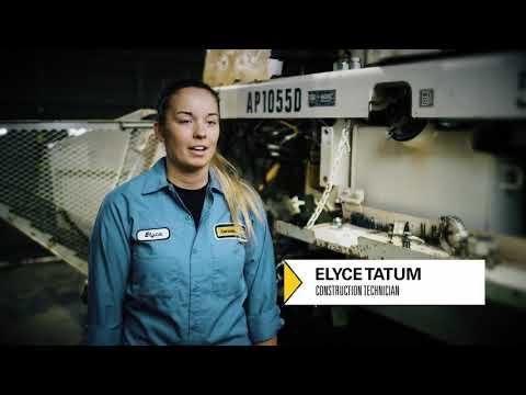 Carolina Cat Technician Careers