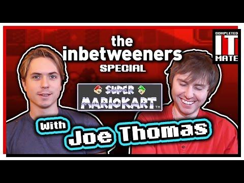 Inbetweeners Special  James Plays with Joe Thomas