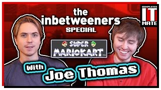 Inbetweeners Special | James Plays with Joe Thomas