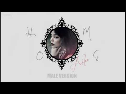 Ailee-Home[MALE VERSION]