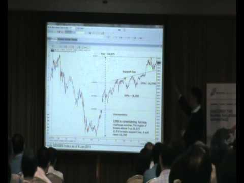 The Most Explosive Wealth Opportunity 2011 - DAR Wong Part 4 (an Oriental Pacific Futures event)