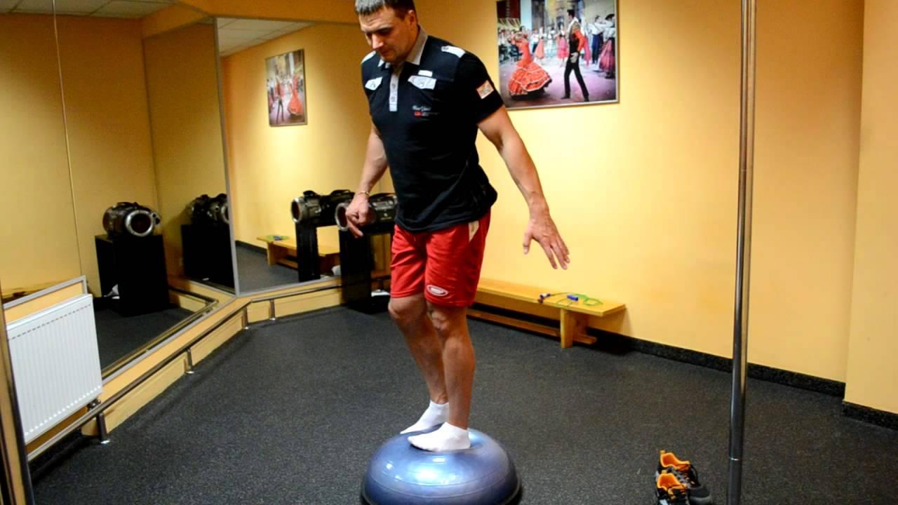 Упражнения для закачивания коленного сустава видео как лечить артроз голеностопного сустава в домашних условиях форум