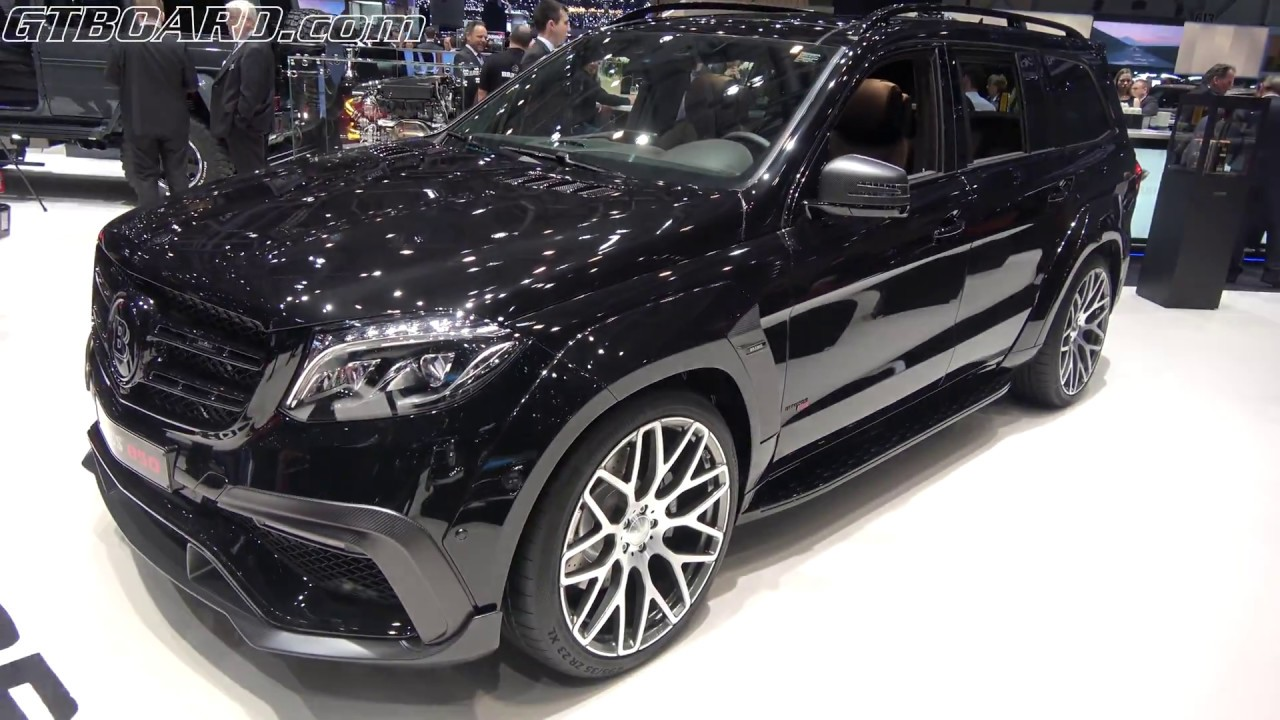 Brabus G900 Related Keywords Suggestions Brabus G900 Long Tail