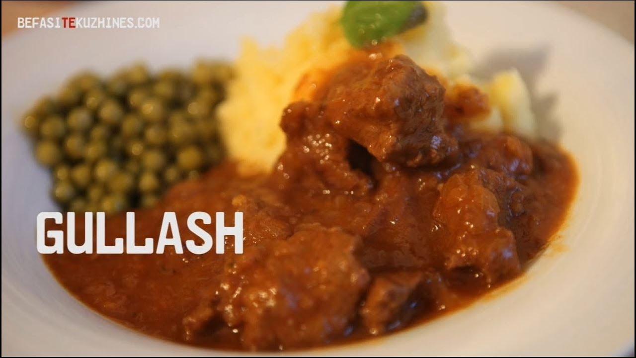 Kuzhina Shqiptare - receta gatimi shqip